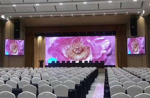 Màn hình LED hội nghị