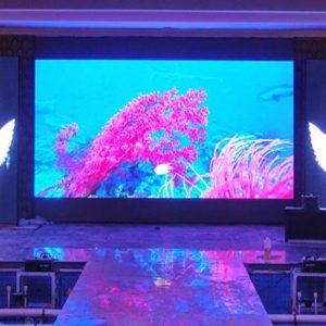 màn hình LED P4.81 trong nhà